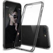 Ringke Fusion iPhone 7 Plus Case (Smoke Black) (Korea)