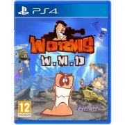 Worms WMD (Europe)