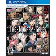 Zero Escape: The Nonary Games (US)