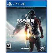 Mass Effect: Andromeda [Deluxe Edition] (US)