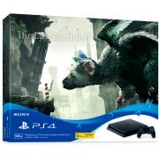 PlayStation 4 System The Last Guardian Bundle Set (Jet Black) (Asia)