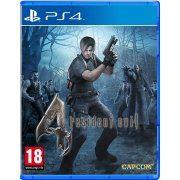 Resident Evil 4 (Europe)