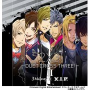 2x3! - Duet Cross Three! - II [Limited Edition] (Japan)