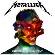 Hardwired... To Self-Destruct (US)