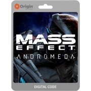 Mass Effect: Andromeda origin digital (Region Free)