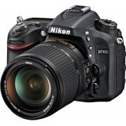Nikon D7100 Kit with AF-S VR DX 18-140mm 3.5-5.6G ED Lens