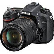 Nikon D7100 Kit with AF-S VR DX 18-140mm 3.5-5.6G ED Lens