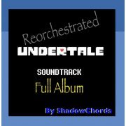 Undertale: Reorchestrated (US)