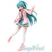 Hatsune Miku -Project Diva- Arcade Future Tone: Hatsune Miku Ribbon Girl (Japan)