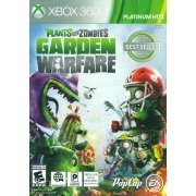 Plants vs Zombies: Garden Warfare (Platinum Hits) (US)