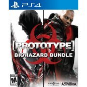Prototype Biohazard Bundle (US)