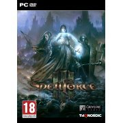 SpellForce 3 (DVD-ROM) (Europe)