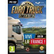 Euro Truck Simulator 2: Vive la France! [DLC] (Steam) steam (Region Free)