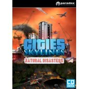 Cities: Skylines - Natural Disasters (Steam) steam (Region Free)
