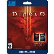 Diablo III: Battle Chest  battle.net digital (Region Free)