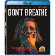Don't Breathe (Hong Kong)