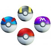 Pokemon Poke Ball Collection (Set of 10 pieces) (Japan)
