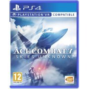 Ace Combat 7: Skies Unknown (Europe)