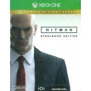 Hitman: The Complete First Season (English) (Asia)
