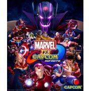 Marvel vs. Capcom: Infinite (Japan)