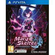 Mary Skelter: Nightmares (Europe)