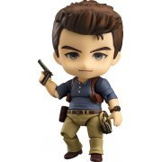 Nendoroid No. 697 Uncharted 4 A Thief's End: Nathan Drake Adventure Edition (Japan)