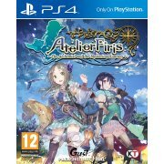 Atelier Firis: The Alchemist and the Mysterious Journey (Europe)