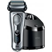 Braun Series 9-9095cc Wet&Dry Men's Shaver (Japan)