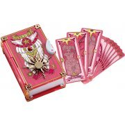 Cardcaptor Sakura: Sakura Card Book (Japan)