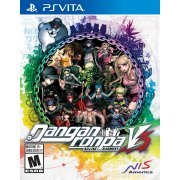 Danganronpa V3: Killing Harmony (US)