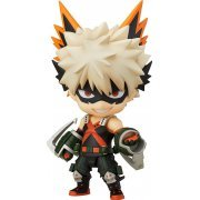 Nendoroid No. 705 My Hero Academia: Katsuki Bakugo Hero's Edition (Re-run) (Japan)