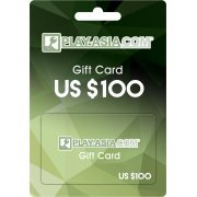Play-Asia.com Gift Card USD100