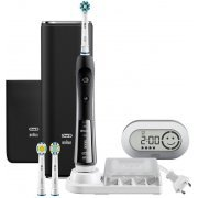 Braun Oral-B Platinum D365356X Electric Toothbrush (Black) (Japan)