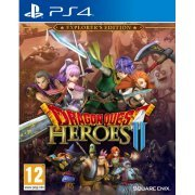 Dragon Quest Heroes II [Explorer's Edition] (Europe)