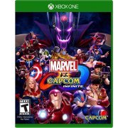 Marvel vs. Capcom: Infinite (US)