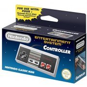 Nintendo Classic Mini: Nintendo Entertainment System Controller (US)