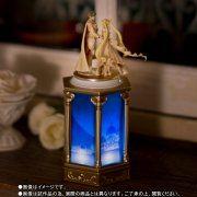 PROPLICA x Figuarts Zero chouette Bishoujo Senshi Sailor Moon: Tuxedo Mirage Memorial Ornament (Japan)