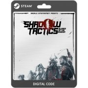 Shadow Tactics: Blades of the Shogun  steam digital (Region Free)