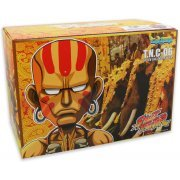 Street Fighter T.N.C. 06: Dhalsim (Asia)
