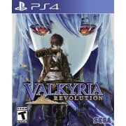 Valkyria Revolution (US)