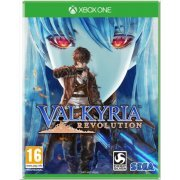 Valkyria Revolution (Europe)