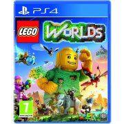 LEGO Worlds (Europe)