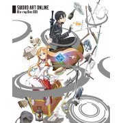 Sword Art Online Blu-ray Disc Box [Limited Edition] (Japan)
