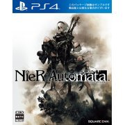 NieR: Automata (Chinese Subs) (Asia)