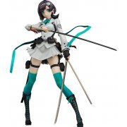 7th Dragon III Code:VFD 1/7 Scale Pre-Painted Figure: Samurai (Yaiba) (Japan)
