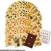 Chocobo Playing Card (Re-run) (Japan)