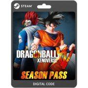 Dragon Ball: Xenoverse - Season Pass [DLC]  steam digital (Region Free)