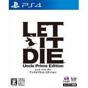 Let It Die [Uncle Prime Edition] (Japan)