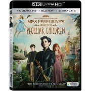 Miss Peregrine's Home for Peculiar Children [4K Ultra HD Blu-ray] (US)