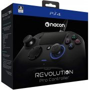 Nacon Revolution Pro Controller for Playstation 4 (Black) (Europe)
